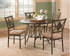 steve silver tacoma 5pc dining room set the classy home