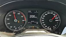2018 Seat Ibiza Fr 1 5 Tsi Evo 110 Kw Acceleration 0