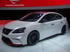 2020 Nissan Sentra Nismo  & Dodge Cars Review