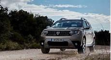 Dacia Duster 2019 Motoren - dacia duster 2019 neue benziner neues infotainment