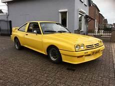 Opel Manta B 2 0 400 Gsi Look 1983 Catawiki