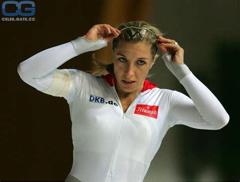 Anni Friesinger Nude