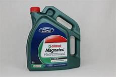 motor 246 l 5 liter castrol magnatec professional d 0w30 wss