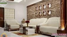Home Decor Ideas Kerala by Simple Apartment Interior In Kerala Kerala Home Design