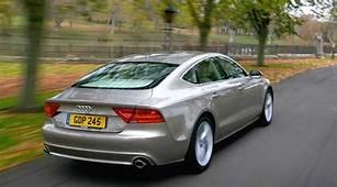 Audi A7 30 TDI Ultra 2014 Review  CAR Magazine