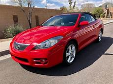 security system 2007 toyota camry solara on board diagnostic system used toyota camry solara for sale in apache junction az cargurus