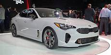 Kia Stinger A Strong Candidate For Nsw And Qld