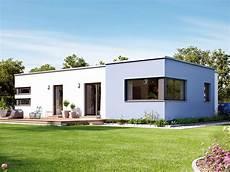 Bauhaus Style Modern Bungalow Solution 100 V6 Living