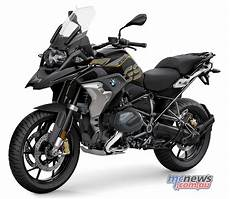 r 1250 gs 2019 bmw r 1250 gs more grunt and more tech mcnews au
