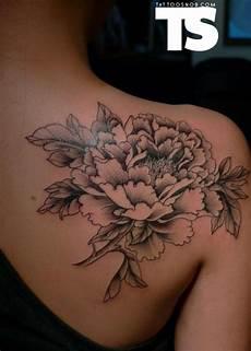 Blumen Schulter I Like Blumen Schulter