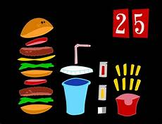 Burger Quiz Tableau Des Scores By Zefrenchm On Deviantart