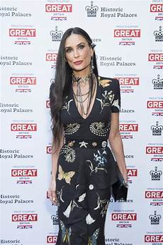 Demi Moore Demi Moore Reveals She Suffered A Miscarriage While Dating
