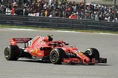 Raikkonen Wins Us Grand Prix As Hamilton F1 Title Bid
