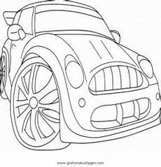 Malvorlagen Auto Tuning Tuning 1 Gratis Malvorlage In Autos Transportmittel