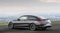 2019 Mercedes Amg C43 Coupe Is As And Stiff As