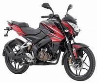 Kawasaki Rouser NS150 Launched  Motorbikes