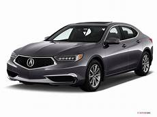 2019 acura tlx prices reviews and pictures u s news world report
