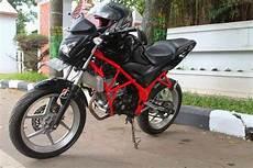 Cb 150 R 2014 Modif by Modifikasi Honda Cb150r Fighter Variasi Motor