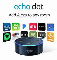 echo dot 2nd generation review techtronflow