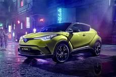 Toyota C Hr 2019 S 233 Rie Limit 233 E Jbl Edition Pour Le Suv
