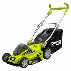Ryobi Tondeuse 36 V Avec 1 Batterie Lithium 36 V Et 1