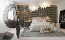chambre de luxe pour fille a pair of childrens bedrooms with sophisticated themes