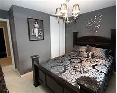 Bedroom Ideas Grey Walls by Gray Bedroom Houzz