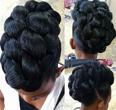 updo natural black hairstyles 50 cute updos for natural hair