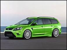 rs st ford focus rs in combi wagon version