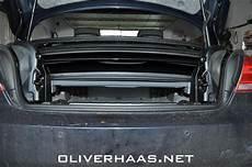 Bmw 3er Cabrio Kofferraum Mae