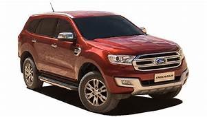 Ford Endeavour Price GST Rates Images Mileage Colours