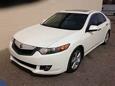2009 acura tsx for sale by owner in clinton township mi 48035