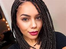 Single Plait Braids