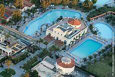 hotel terme bagni di tivoli terme acque albule tivoli touring