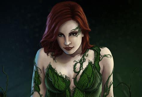 Poison Ivy Svenska