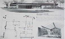 atomic ranch house plans atomic ranch house plans mid century modern ranch house