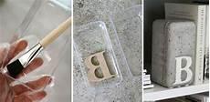 geschenke aus beton selber machen rustikal aber schick so einfach kannst du deko aus beton