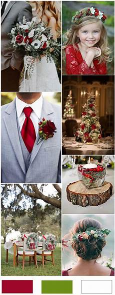 16 christmas wedding ideas you can t miss