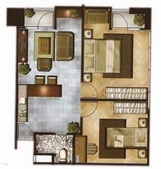 7 Gambar Desain Rumah Minimalis Modern Kamar 3 Yg Paling
