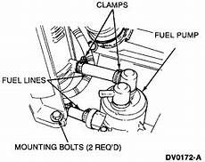 Fuel Bowl Diagram Ford Truck Enthusiasts Forums