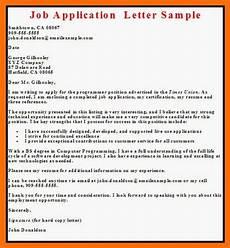 98 best application letter images on pinterest resume