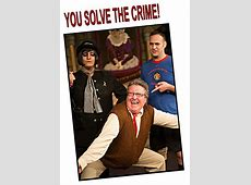 Sleuths Mystery Dinner Show Discount Tickets   Save $8 Per