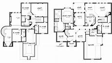 5 bedroom double storey house plans 9 2 story 5 bedroom house plans that will change your life