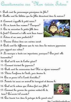 activité montessori 1 an 91327 questionnaire mon voisin totoro by levoyagedesnainbus via flickr montessori