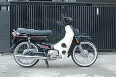 Honda Prima Modif by Honda Astrea Prima Tahun 1991 Original Review