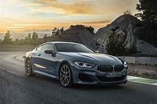 the new bmw 8 series coupe finally revealed with superb styling