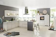 Küche Inklusive Montage - nobilia musterk 252 che inklusive lieferung montage
