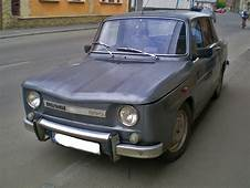 Dacia 1100  Romanian Cars