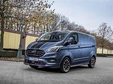 Ford Transit Custom Sport Leasing Swiss Vans