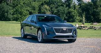2020 Cadillac CT6 First Drive Review Going Out With A